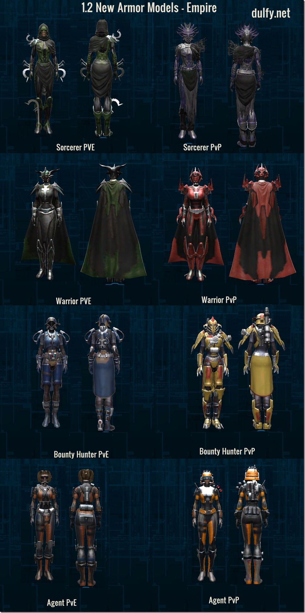 1 2 New armor models! [Archive] - Page 4 - STAR WARS: The