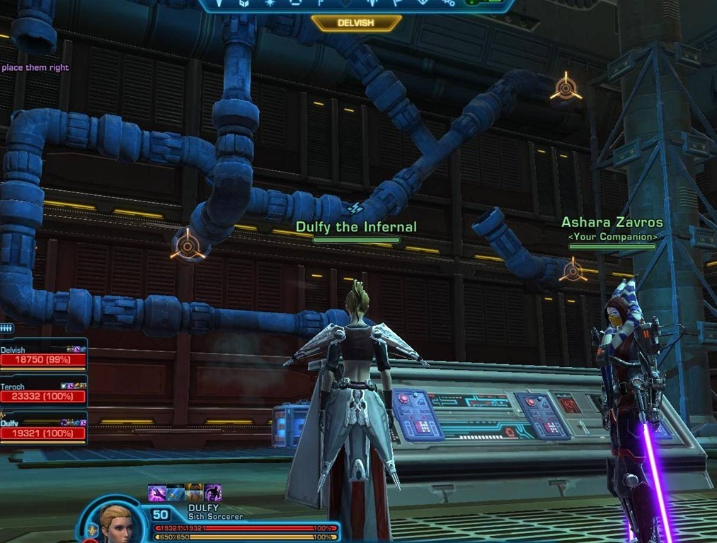 the black hole swtor priority - photo #42