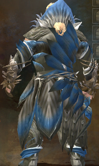 Gw2 Dungeon And Cultural Armorweapon Gallery Dulfy