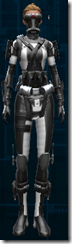SWTOR 1.4 Dread Guard armor preview with new color schemes