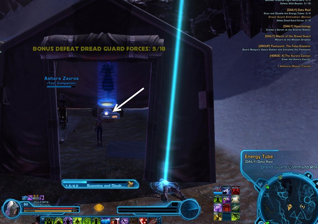 black hole swtor weekly - photo #25