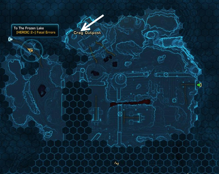 the black hole swtor map - photo #10