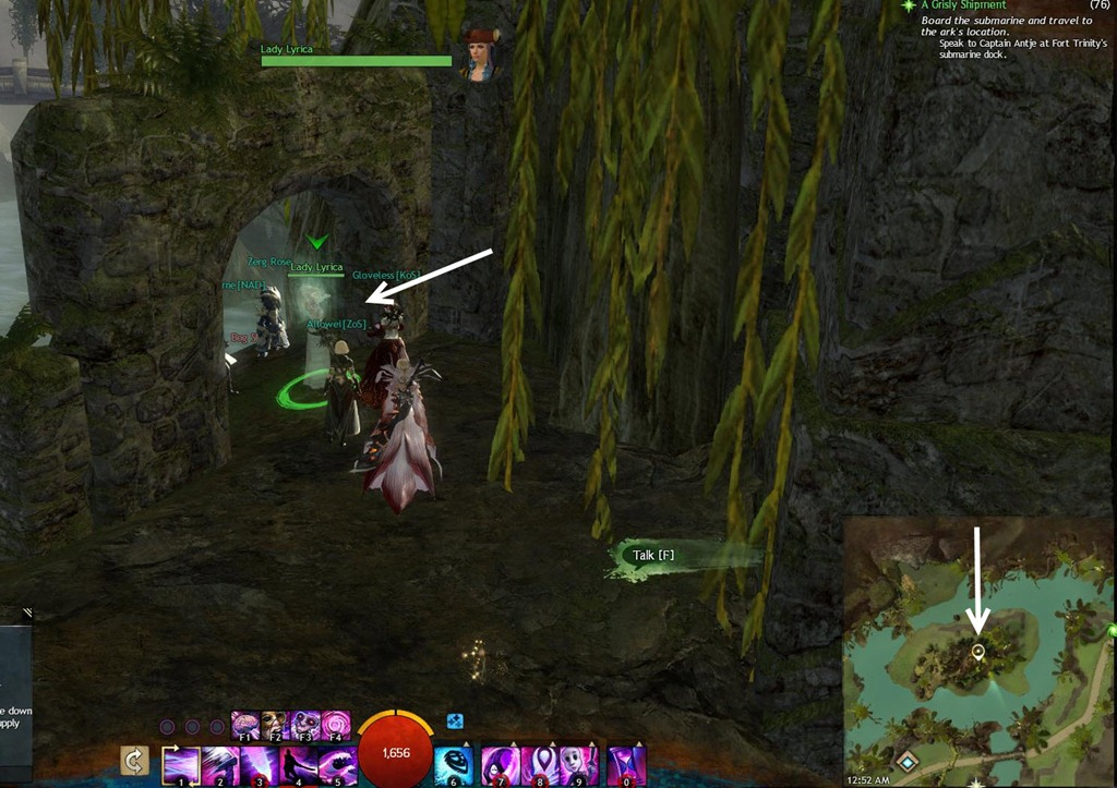 Guild Wars 2 Guide: Shadow of the Mad King - Mad King Says ...