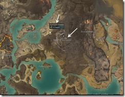 GW2 Rebel's Seclusion achievement guide
