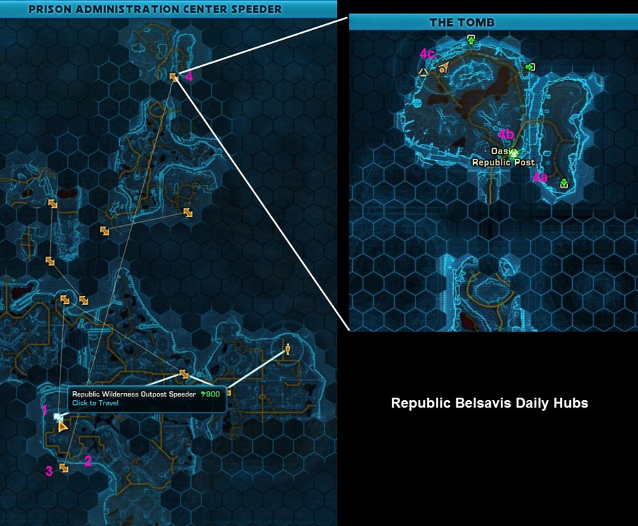 the black hole swtor map - photo #11
