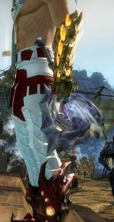Gw2 Fractal Weapons Gallery Dulfy