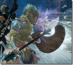gw2-wintersday-winter&#39;s-cuttler-axe-skin