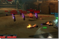 SWTOR Dread Master Styrak Scum and Villainy operation boss guide