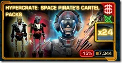 swtor-hypercrate-space-pirate's-cartel-pack