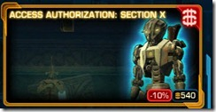 swtor-section-x-authorization