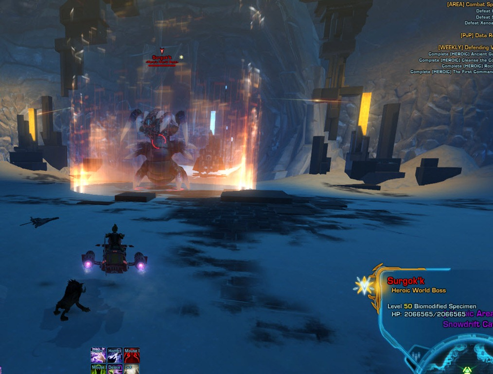 the black hole swtor priority - photo #31