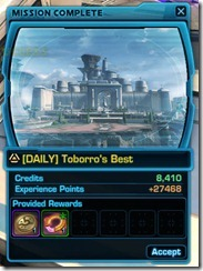 swtor-daily-toborro's-best-rewards
