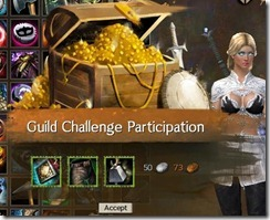 GW2 Guild Challenge Guild Mission guide