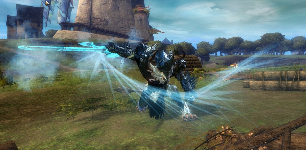 gw2 how to get mystic forge stone
