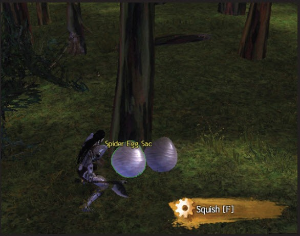 how to kill facet guardian fast gw2