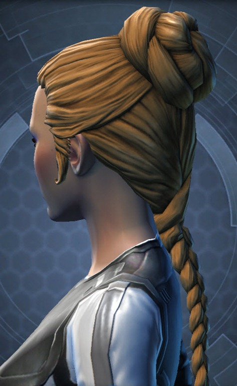 New Option 2015 For Acrylic Nails Style: SWTOR New Character Customization Options In Patch 2.1