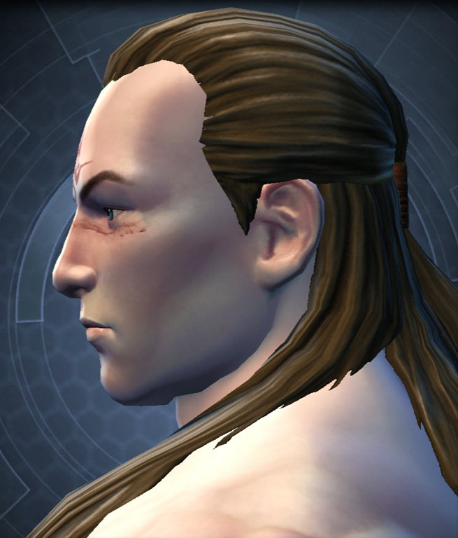 SWTOR new character customization options in patch 2.1 - Dulfy