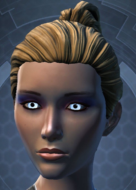 Swtor New Character Customization Options In Patch 2 1 Dulfy