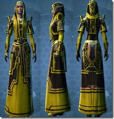 SWTOR Patch 2.2 coverage guide