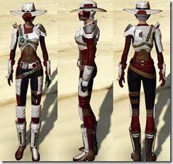 swtor-bounty-tracker's-armor-white-deep-red-dye