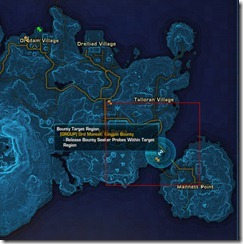 Ord mantell exploration achievements