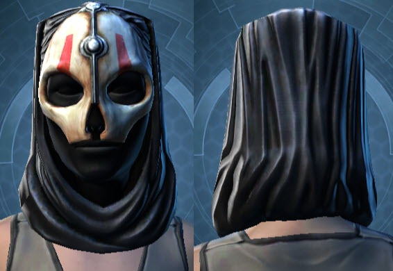 star wars the old republic list of kotor i and kotor ii