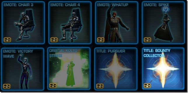 swtor-pursuer's-bounty-pack-title-emotes