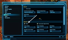 SWTOR Endgame Color Crystals guide