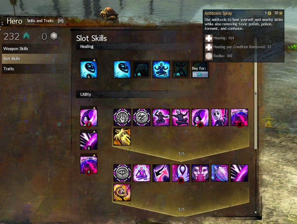 GW2 Tower of Nightmares patch recipes - Dulfy