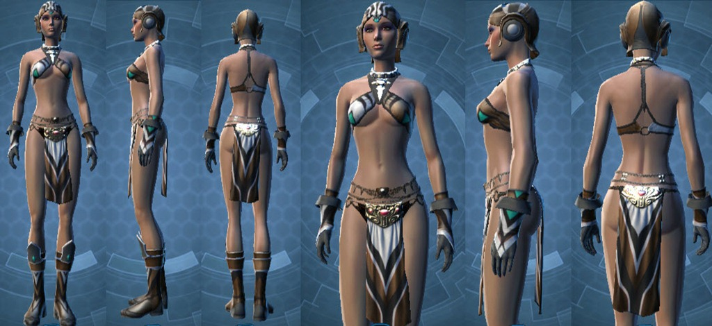 Bug Major Clothing Restrictions Archive Star Wars The Old Republic