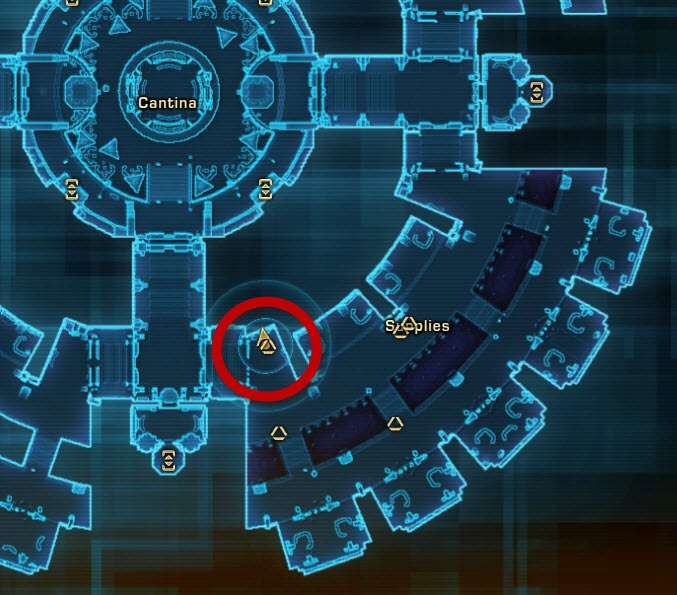 the black hole swtor map - photo #21