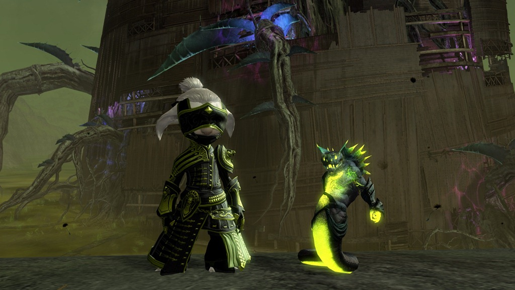 GW2 The Nightmare Within Nov 12 patch details - Dulfy