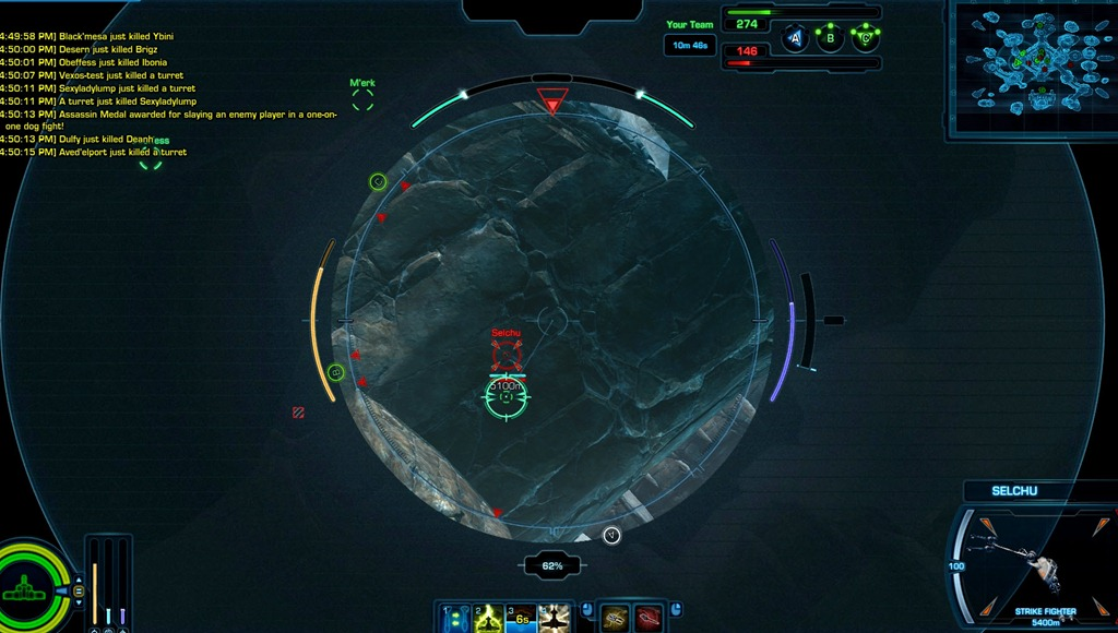 meet the sniper swtor guide