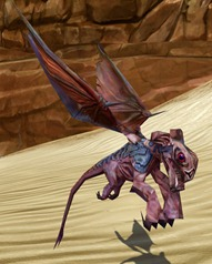 swtor-mountain-lizardbat-pet-2