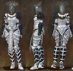 Crafting Ascended Heavy Armor Gw