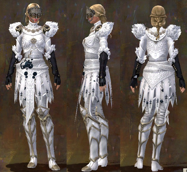 Gw2 Ascended Armor Gallery Dulfy