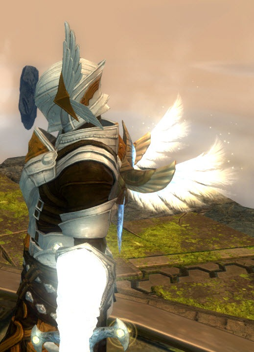 how to get dragonite ore gw2