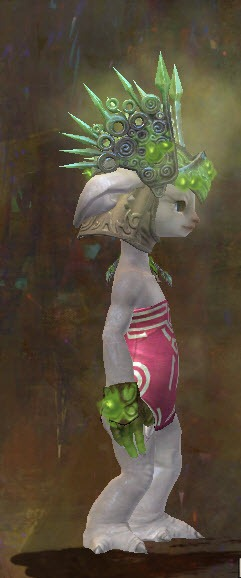Gw2 Wurmslayer Ascended Armor Gallery Dulfy