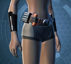 swtor-frenzied-zealot-armor-set-wingman-dogfighter's-starfighter-pack-belt-bracers