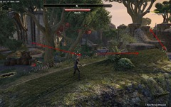 eso-auridon-skyshards-gleaming-beacon-ship-guide