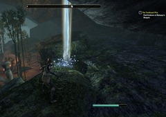 eso-auridon-skyshards-hidden-home-in-the-gully's-wall-3