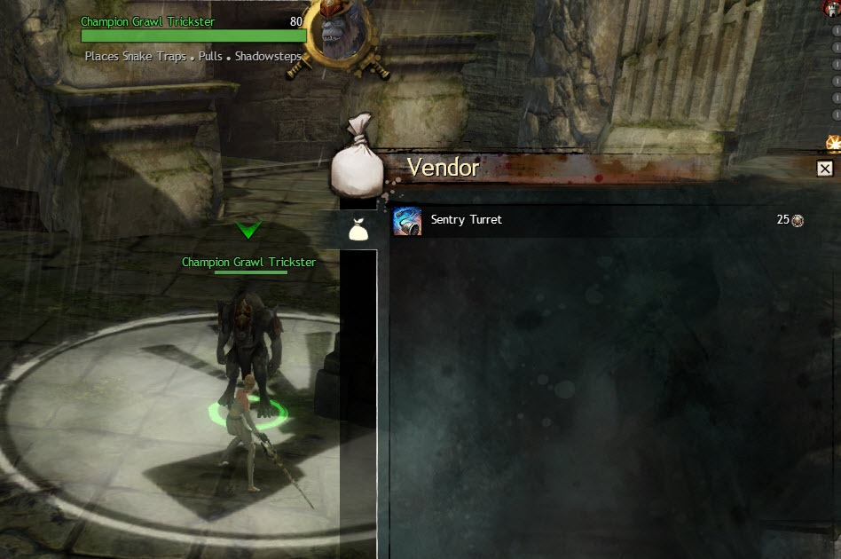how to check play time in gw2