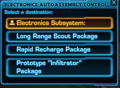 swtor-electronics-autoassembly-control-starship-assembly-scenario-kuat-drive-yards-tactical-flashpoint-guide