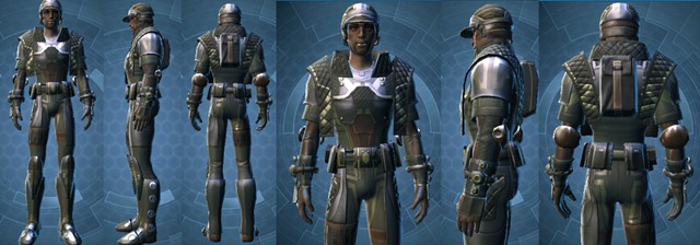 swtor-jungle-ambusher's-armor-set-galactic-ace's-starfighter-pack-male