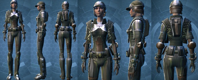 swtor-jungle-ambusher's-armor-set-galactic-ace's-starfighter-pack