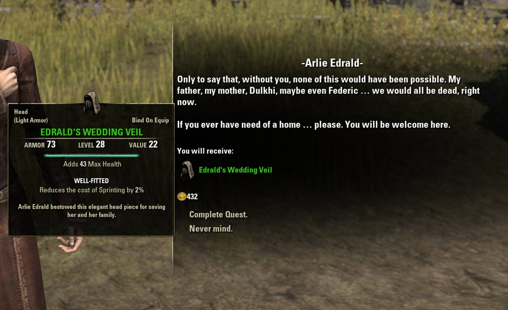 how to change alliance eso