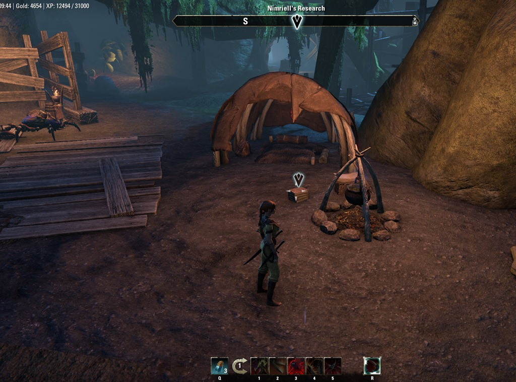 eso-caring-for-kwama-grahtwood-quest-guide