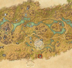 eso-deshaan-skyshards-guide-follow-the-river-that-snakes-south-to-its-source