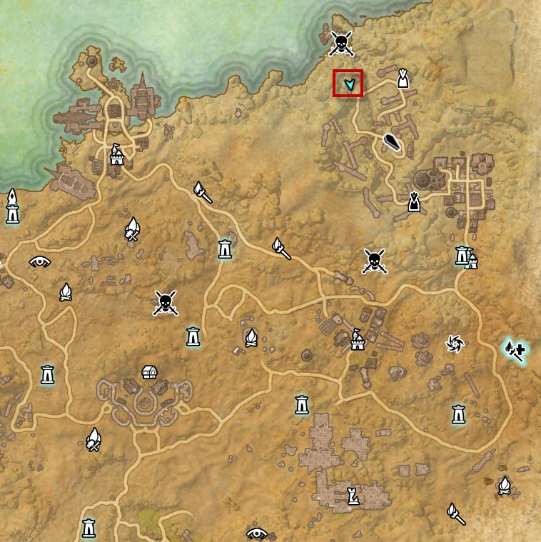 deshaan treasure map 3 with Zgvzagfhbibtyxagzxnvigjvc3m on Coldharbour Skyshards likewise 1 together with Eso Ce Treasure Maps Location Guide moreover The Tower besides ZGVzaGFhbiBtYXAgZXNvIGJvc3M.