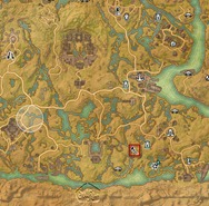 eso-shadowfen-skyshards-guide-climb-little-kwama-to-reach-your-goal